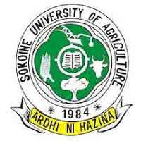 Jobs Opportunities at Sokoine University of Agriculture (SUA)