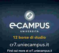 Photo of Cristiano Ronaldo CR7 12 Scholarships Opportunities at E-Campus University 2019/20