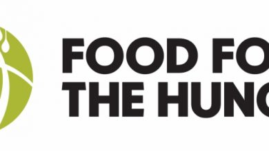 Photo of New Job Graduate Communication Intern at Food For The Hungry