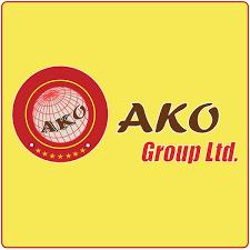 Job opportunities at AKO Group Mwanza