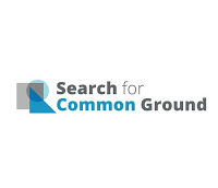 Job Opportunity at Search for Common Ground