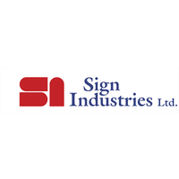Job Opportunity at Sign Industries ltd Sales engineer