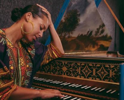 Alicia Keys ft. Diamond Platnumz – Wasted Energy MP3 DOWNLOAD