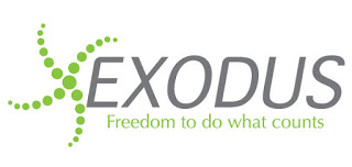 Job Opportunity at Exodus - Graphics Design and Social Media Intern