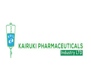Job Opportunities at Kairuki Pharmaceuticals Industry Ltd (KPIL)