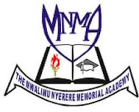 Job Opportunity at Mwalimu Nyerere Memorial Academy