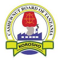 Job at Cashewnut Board Of Tanzania Marketing Service Assistant II